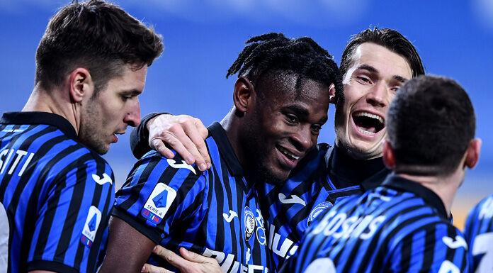 Atalanta Genoa LIVE: sintesi, tabellino, moviola e cronaca del match