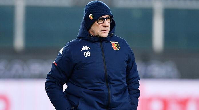 Formazioni ufficiali Atalanta Genoa: Ballardini lancia subito Strootman