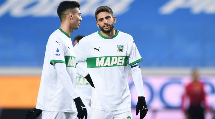 Pagelle Udinese Sassuolo: TOP e FLOP del match VOTI