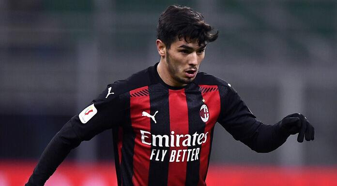 Brahim Diaz: «Udinese? Gioca un buon calcio e difende bene ma vogliamo i tre punti»