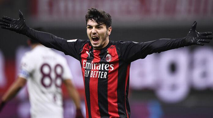Milan, Brahim Diaz: «Mi motiva leggere di calcio ma con Theo Hernadez…»