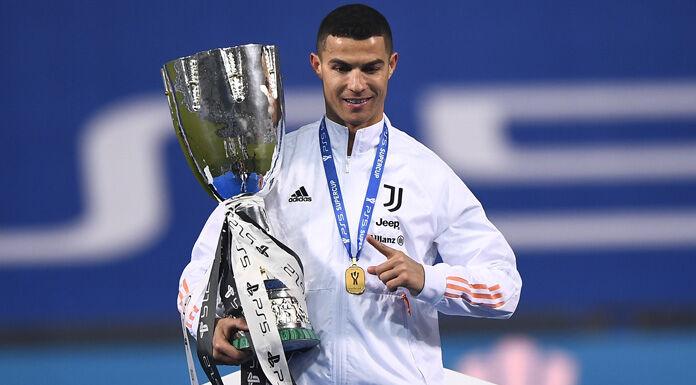 Cristiano Ronaldo dominatore delle finali: i numeri del portoghese