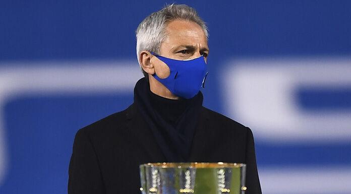 Calcio: Roma   Atalanta 1   1, Cristante risponde a Malinovskyi