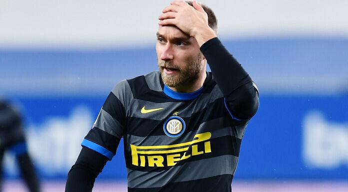 Inter, Eriksen e la paura di dover aspettare il 2024