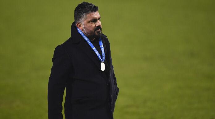 Napoli, Gattuso aveva promesso un premio in caso di conquista della Supercoppa