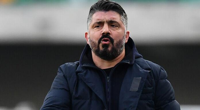 Napoli, fiducia confermata a Gattuso: il comunicato del club