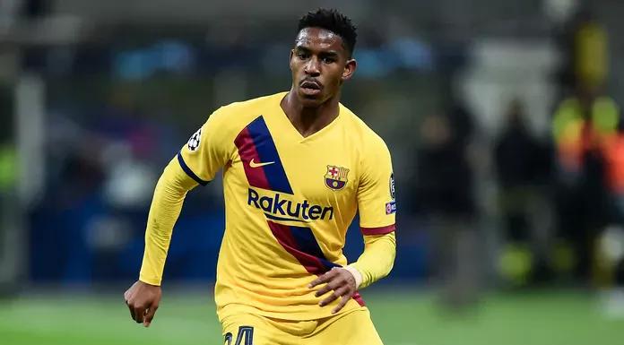 Calciomercato Milan, il Barcellona apre al prestito di Junior Firpo