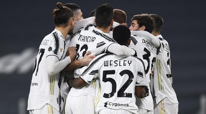 Juventus, testa alla Spal: le novità sui bianconeri