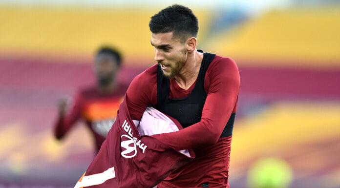 Roma, Dzeko ha perso i gradi: il nuovo capitano è Pellegrini