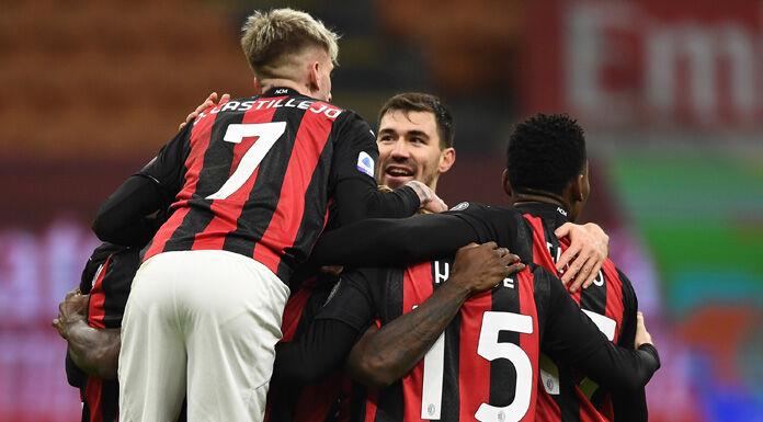 Milan, posticipata la partenza per Cagliari: nuovo giro di tamponi