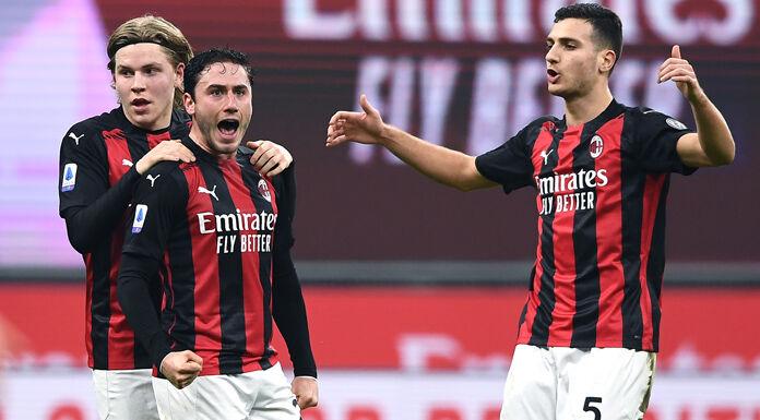 Milan, l'ennesimo dato che conferma l'importanza di Calabria