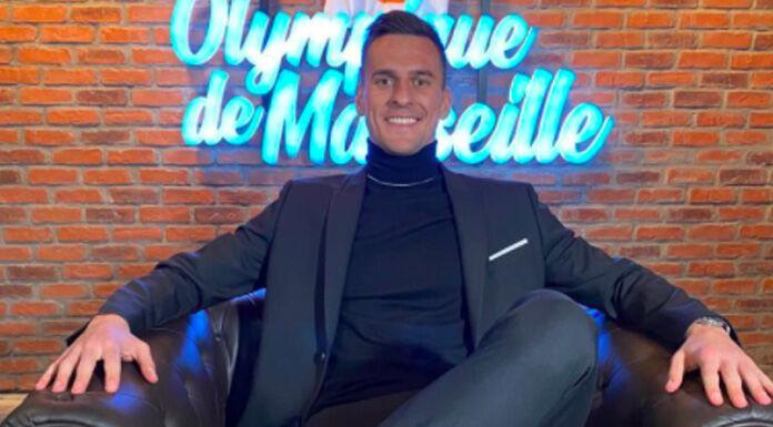 Marsiglia, Milik si presenta: «Sono pronto per giocare. Ecco perchè sono venuto qui»
