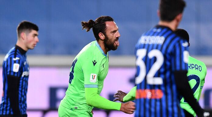 Atalanta Lazio LIVE 3 2: Reina para il rigore a Zapata
