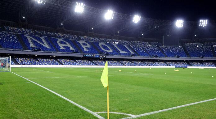 Juve Napoli    la procura FIGC archivia l'indagine sul club azzurro    le ultime