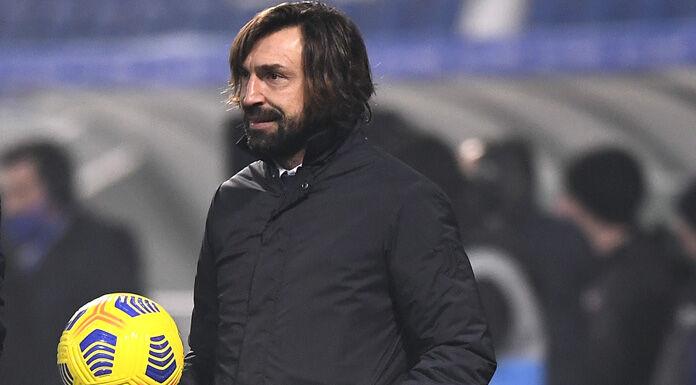 Juventus, Pirlo: «Le critiche non mi toccano. Primo trofeo, che soddisfazione»