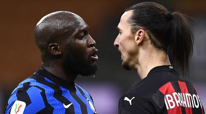 "Lukaku vs Ibrahimovic: ""Quasi amici"" | Milan News"