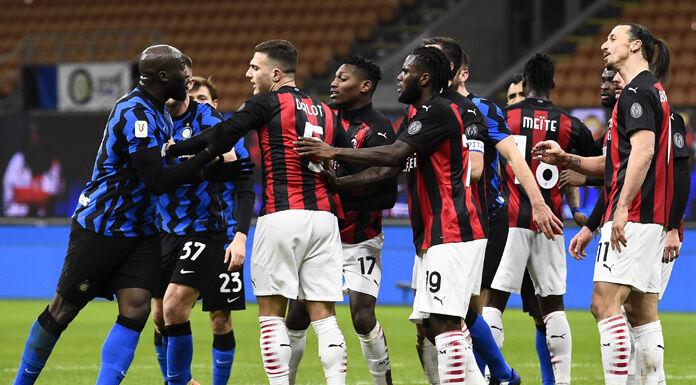 Rissa Ibrahimovic Lukaku: cosa rischiano i due calciatori