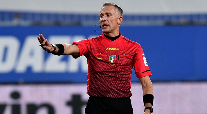 Moviola Juve Napoli: l'episodio chiave del match