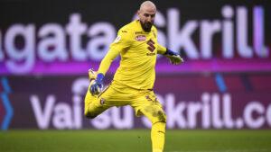 Vanja Milinkovic Savic 1 300x169 - Torino Lazio, Vanja Milinkovic: «Pari tra fratelli? Risultato migliore per mia madre»