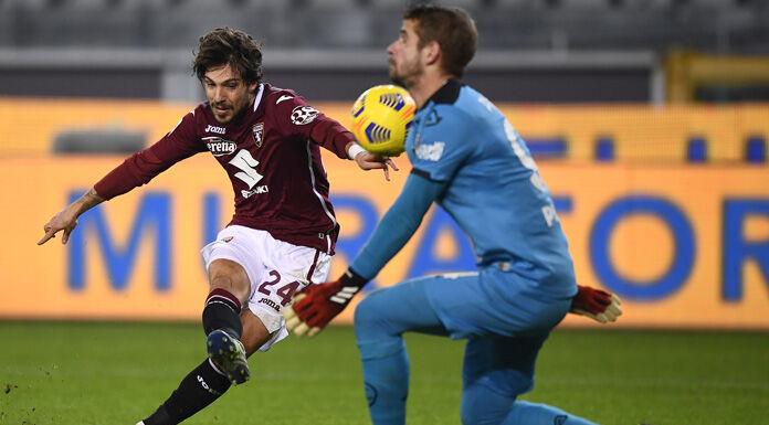 """Torino Spezia, Agoumé: """"Pareggio che vale una vittoria. Dimostrato forza mentale"""""""