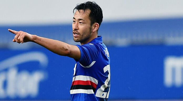 Sampdoria, ufficiale il rinnovo di Yoshida: il comunicato