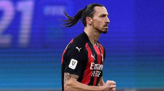 Inter Milan 0 1 LIVE: espulso Ibrahimovic