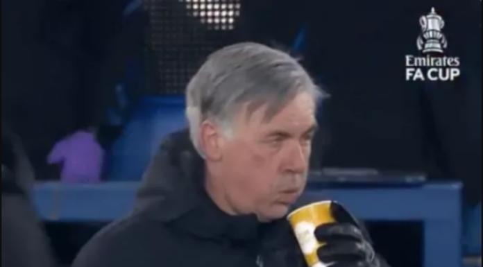 Everton, Ancelotti vince ancora: aggancio al Liverpool