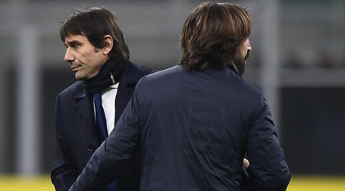 Pirlo vuol prendere la Lazio... alla larga. Inzaghi proverà a sfondare al centro