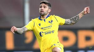 Verona Fiorentina 0 0 LIVE: subito chance per Bessa