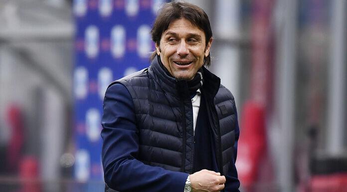 Inter |  Conte |  «Nessun patto Scudetto  Attenzione fino alla fine»