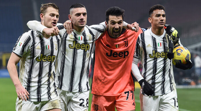 Juventus, de Ligt: «Buffon potrebbe essere mio papà, chiedo consigli a Ronaldo»