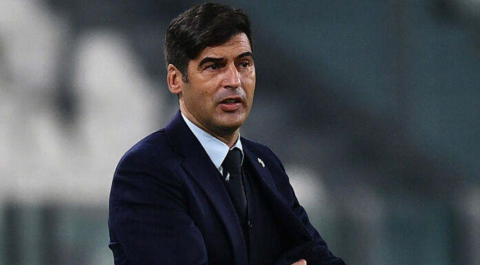 Conferenza stampa Fonseca: «Nessuna crisi Milan ma non siamo in ansia»