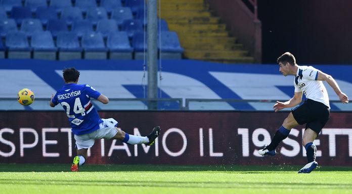 Malinovskyi: «Ci prendiamo i 3 punti nonostante una prestazione non perfetta»