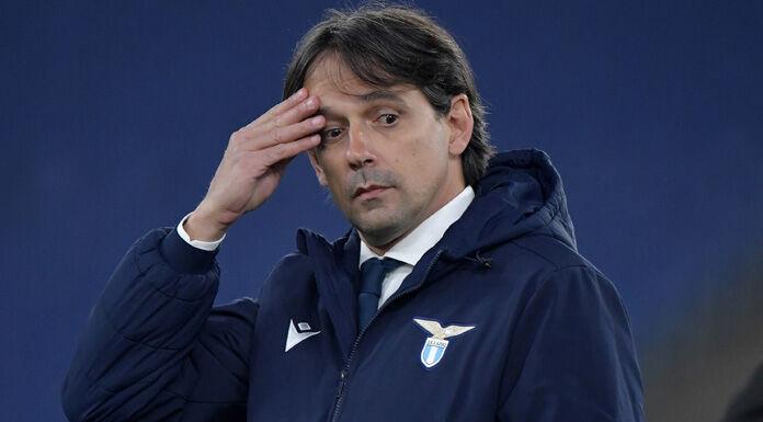 Lazio |  Inzaghi |  «Perso con tre autogol  Il Bayern ci farà crescere»