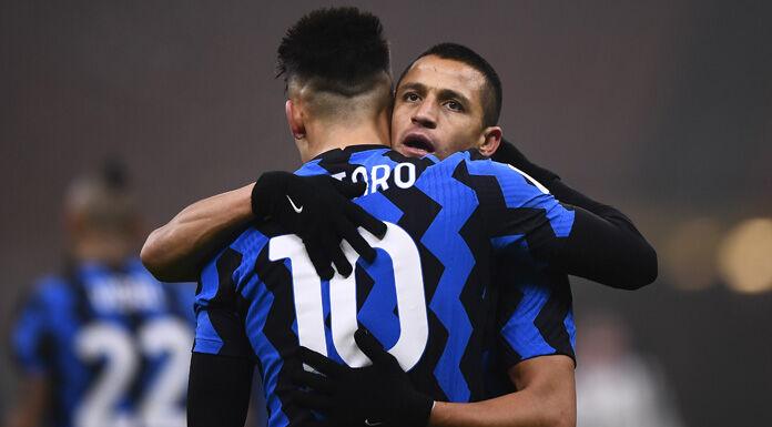 Inter, Conte e il dubbio verso l'Atalanta: il ballottaggio