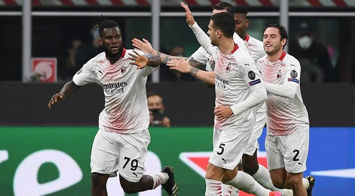 Milan Stella Rossa, Kessie realizza il rigore e dedica il gol a Ta Bi – FOTO