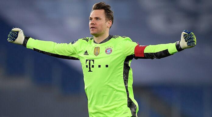 Bayern Monaco |  Neuer | «Contro la Lazio il nostro volto migliore»