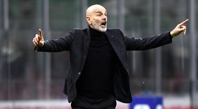 Formazioni ufficiali Verona Milan: le scelte degli allenatori