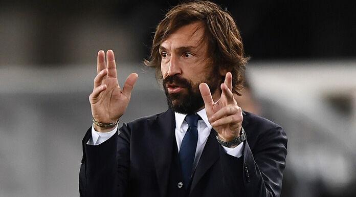 Juventus, conferenza Pirlo: «Dobbiamo continuare a lottare per lo Scudetto»
