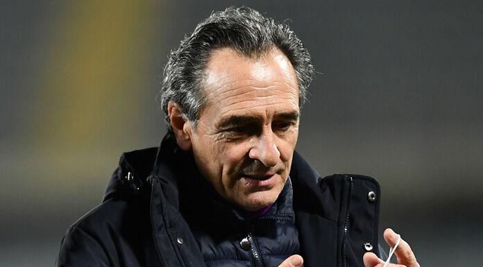 Fiorentina, Prandelli: «Commisso arrabbiato? Non aggiungiamo tensioni»