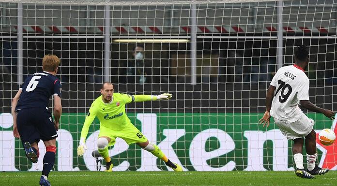 Nessuno ha più rigori del Milan in Europa: il dato sui rossoneri
