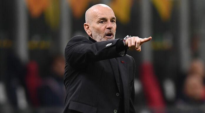 Roma-Milan |  questa sera altra grande chance per Tonali | News
