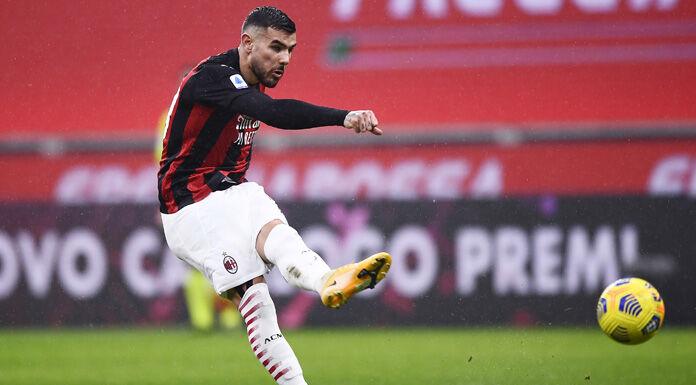 Milan |  nuova idea per il vice Hernandez |  il rinforzo può arrivare dal PSG