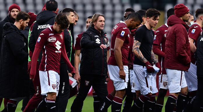 Torino Sassuolo verso il rinvio: ipotesi recupero il 17 marzo