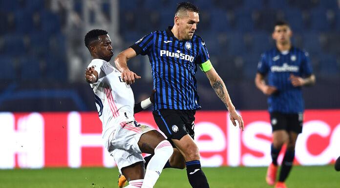 Atalanta, Toloi: «Siamo forti. Rosso a Freuler? Non c'era»