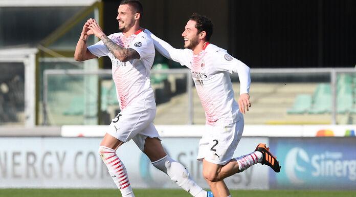 Milan, Krunic rinato: «Non avevo fiducia, mi sto riprendendo»