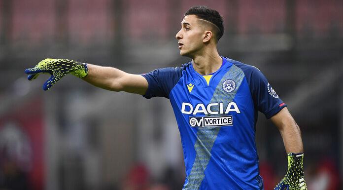Udinese, Musso: «La mia parata più bella su Lautaro Martinez»