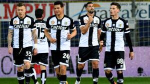 Parma, ecco Traore: è il primo 2004 a esordire in Serie A