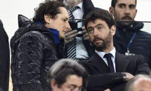 Juventus Milan vale la Champions: ci sarà anche Elkann