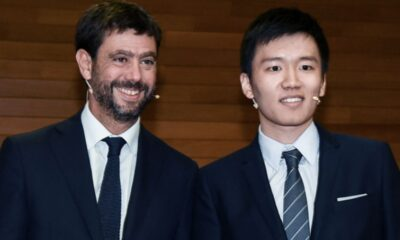 Agnelli Zhang Superlega